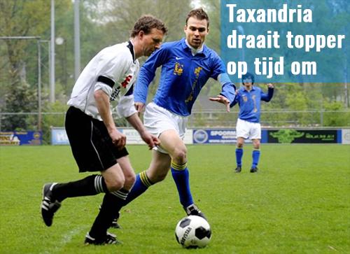 Taxandria-draait-topper-op-tijd-om