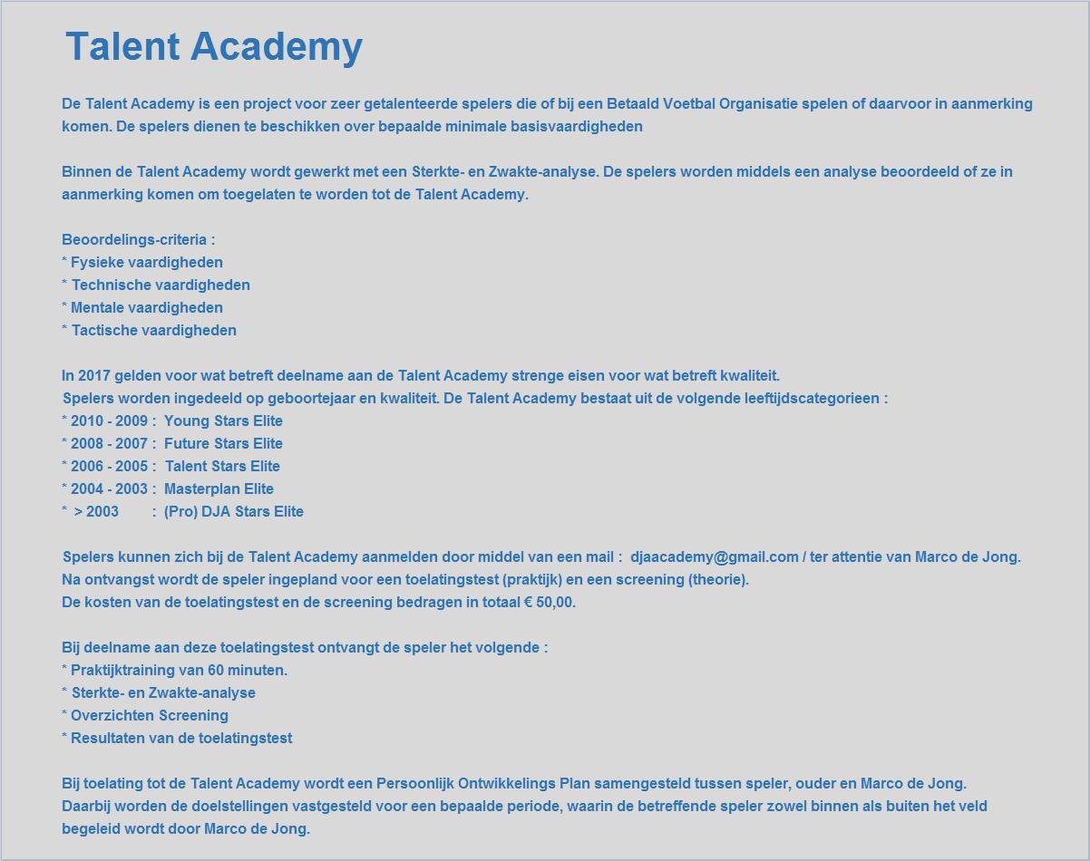 talent-academy